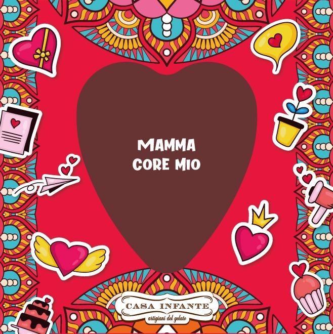 MCM - Mamma core mio