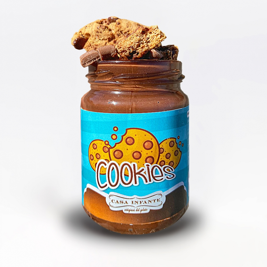 Buccacciello Cookies
