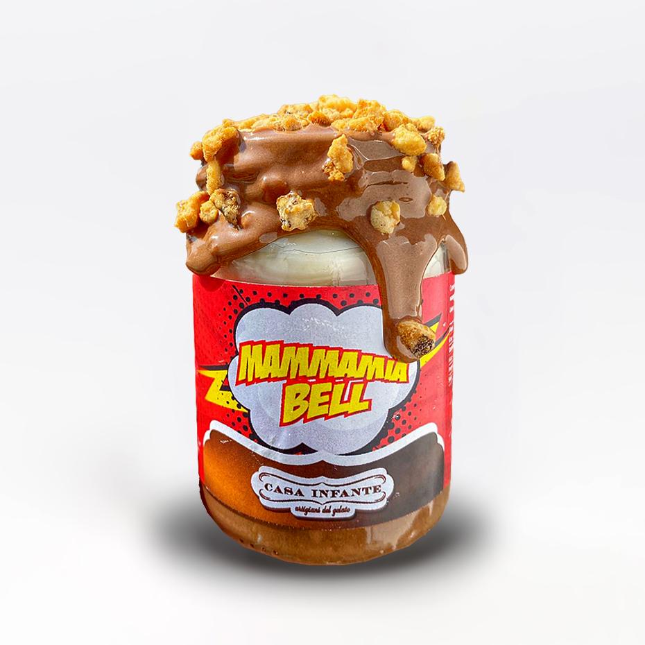 Buccacciello MammamiaBell